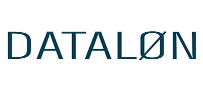 Dataløn logo